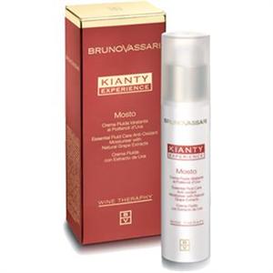 Bruno Vassari Kianty Experience Mosto Anti-Oxidant Moisturizer