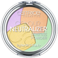 Catrice Colour Neutralizer Mattifying Powder