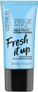 Catrice Prime And Fine Fresh It Up