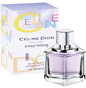 Celine Dion Always Belong