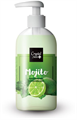Crystal Nails Moisturising Hand, Foot And Body Lotion - Mojito