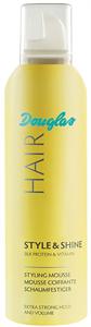 Douglas Hair Style & Shine Hajhab