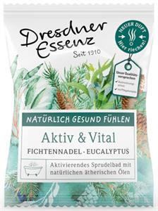Dresdner Essenz Pezsgőfürdő Aktiv & Vital