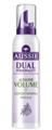 aussie Dual Personality Aussome Volume and Conditioning Mousse