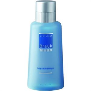 Hildegard Braukmann Evolution Body & Hair Shampoo