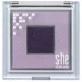 s-he stylezone Eyeshadow Duo