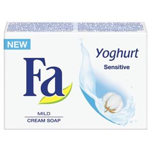 Fa Krémszappan Yoghurt Sensitive