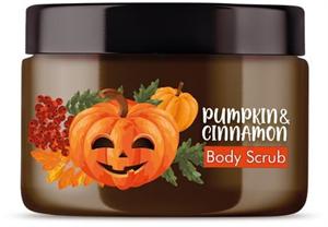 Farmasi Pumpkin & Cinnamon Testradír