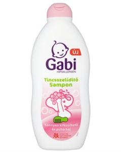 Gabi Tincsszelidítő Sampon