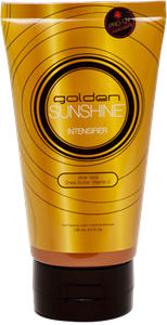Designer Skin Golden Sunshine