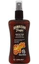 Hawaiian Tropic Napolaj Spray SPF15
