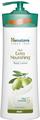 Himalaya Herbals Olivás Tápláló Testápoló