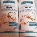 Iseree Maxi Cotton Wool Pads Vattakorong