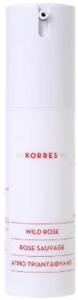 Korres Wild Rose Brightening & First Wrinkles Day Cream - Oily Skin