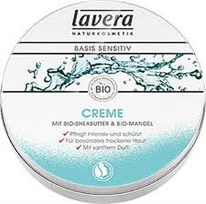 Lavera Basis Sensitiv Bio Creme