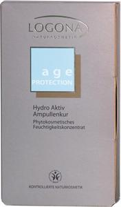 Logona Age Protection Hidro Aktív Ampullakúra