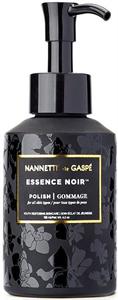 Nannette de Gaspé Essence Noir Peeling