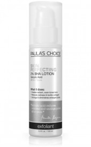 Paula's Choice Skin Perfecting 2% BHA Lotion Exfoliant