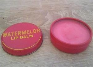 Primark Watermelon Lip Balm