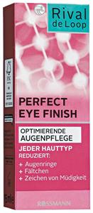 Rival De Loop Perfect Eye Finish Optimalizáló Szemkörnyékápoló
