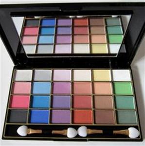 Ruby Rose Beauty Eyeshadow Kit