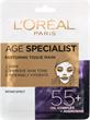L'Oreal Paris Age Specialist 55+ Szövetmaszk