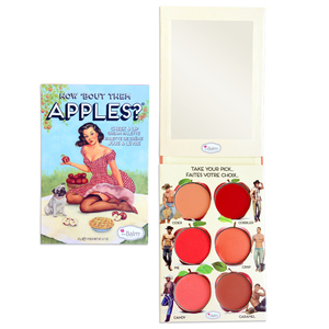 The Balm How 'Bout Them Apples