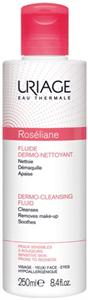 Uriage Roseliane Arctisztító Tej Érzékeny Bőrre
