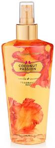 Victoria's Secret Coconut Passion Testpermet