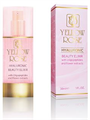 Yellow Rose Hyaluronic Beauty Elixír