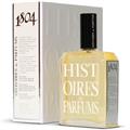 Histoires de Parfums 1804 George Sand