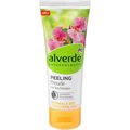 Alverde Peeling Freude mit Bachblüten