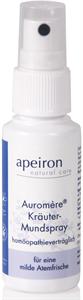 Apeiron Homeopátia Kompatibilis Gyógynövényes Szájspray