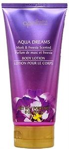 April Bath & Shower Aqua Dreams Musk & Freesia Scented