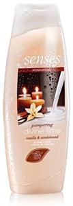 Avon Senses Divine Time Krémtusfürdő