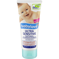 Babylove Ultra Sensitive Pelenkakiütés Elleni Krém