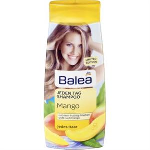 Balea Jeden Tag Shampoo Mango