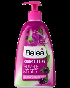 Balea Purple Kisses Folyékony Krémszappan