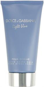 Dolce & Gabbana Light Blue Pour Homme After Shave Balm