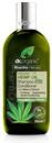 dr. Organic 2 Az 1-Ben Sampon és Hajkondicionáló Bioaktív Kendermagolajjal