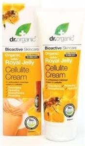 dr. Organic Bio Méhpempő Cellulitisz Krém