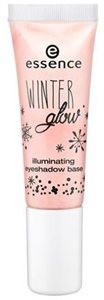 Essence Winter Glow Illuminating Eyeshadow Base