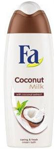Fa Coconut Milk Krémhabfürdő