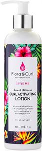 Flora And Curl Style Me Fürtaktiváló Krém