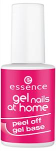 Essence Gel Nails At Home Lehúzható Zselés Alap