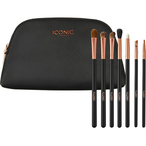 Iconic London Eye Brush Set