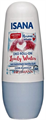 Isana Lovely Winter Deo Roll-On