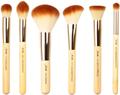 Jessup 6pcs Face Brush Set