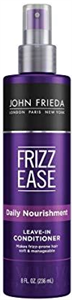John Frieda Frizz Ease Daily Nourishment Leave-In Conditioner