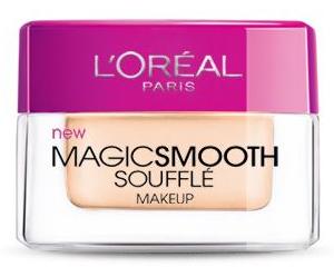 L'Oreal Paris Magic Smooth Soufflé Alapozó